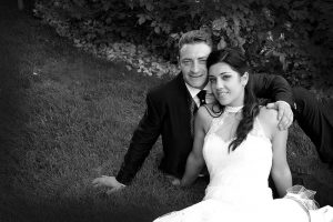 Wedding photos in Italy